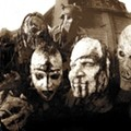 Mushroomhead Leads This Week's Concert Picks