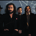 My Morning Jacket Explores Its Soulful Side on New Album