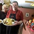 Slavic Soul Food