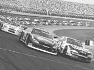 NASCAR race cars were among the purchases the - alleged con artists made.