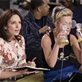 Neither Tina Fey nor Amy Poehler seems invested in <i>Baby Mama</i>