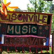 Nelsonville Music Festival Lineup Stacks Higher With New Announcements