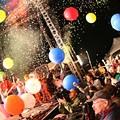 Nelsonville Music Festival Begins on Thursday