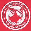 "New ""Brohio"" T-Shirts Come with Section 117's Indians Tickets"