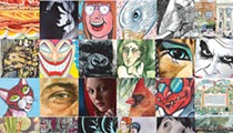New 'CAN' Launched, New Student Art on Display at BAYarts this Weekend