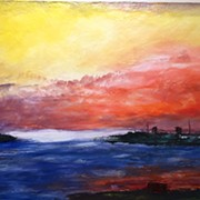 New Exhibit at Fawick Showcases Local Artists' Vision of the Land