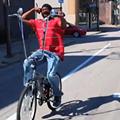 New Video Spotlights Detroit Avenue Bike Lanes