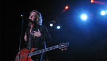 Night Ranger delivers 'some real good American rock 'n' roll' at Hard Rock Live