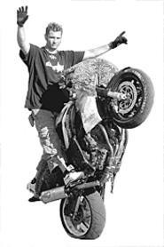 """No, Kellen Winslow won't be at this weekend's - Stuntfest. His Starboyz """"mentors"""" will be, though."""