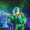 No Rest for the Hallowicked: Insane Clown Posse Celebrates the 20th Anniversary of its Halloween Gig