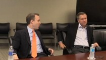 Northeast Ohio Media Group Pulls Video of Editorial Board Interview with Governor Candidates