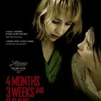 """5 Must-See Movies This Weekend Not exactly """"fun for the whole family,"""" this bleak Romanian drama about abortion which took top honors at the Cannes Film Festival in 2007 remains one of the most celebrated films of the past decade. 4 Months, 3 Weeks And 2 Days follows two college rooommates as they arrange an illegal abortion in 1980s communist Romania. Can you spell F-U-N? The significance of the title only becomes apparent halfway through the film, but it has some gruesome ramifications, far as the operation is concerned.  The film is sometimes somber to a fault -- welcome to the Balkans! -- but is nonetheless a triumph. It plays at the Cinematheque tonight at 5:15 and tomorrow at 9:30 as part of the Cultural Gardens Film Fest. (Sam Allard)"""