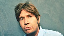 Not Just a One-Hit Wonder: Del Amitri's Justin Currie Plans to Dig Deep into his Catalog for Cleveland Show