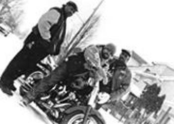 Un-Easy Riders