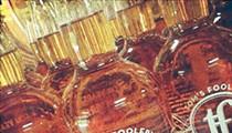 Nursing the State's Best Whiskeys