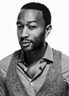 """Ohio-born singer-songwriter John Legend had the kind of upbringing that naturally lent itself to a career in music. He sang with his church choir while still a kid and then gravitated to hip-hop and R&B as he got older. His 2004 debut Get Lifted is a terrific, old-school soul album that alternates between romantic ballads (""""Let's Gift Lifted"""") and modernized R&B (""""I Can Change""""). While the production relies a little too heavily on synthesizers and string arrangements, his new album, Love in the Future, mines similar territory. He performs tonight at 8 p.m. at the State Theater. Tickets are $38.50-$86. (Niesel)"""