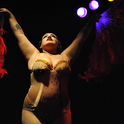 Ohio Burlesque Festival at Beachland