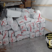 Ohio Police Seize $11.6 Million Worth of Marijuana