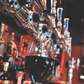 Once a rarity, wine 