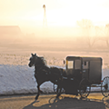 One Night in Amish Country: A Butter-Churned Journey into the Heartland for the Most Exclusive Dinner in Northeast Ohio