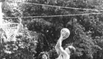 Hoop Jumping