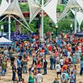 10 Things Going on in Cleveland this Weekend (August 8 - 10)