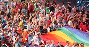 23 of the Best Photos from the Cleveland Gay Games