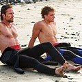 Opening: <i>Chasing Mavericks</i>