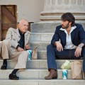 Opening This Weekend: Argo