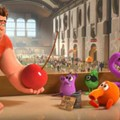 Opening: Wreck-It-Ralph