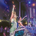 Paint and Party: Local Promoter Puts a Twist on this Year's Life in Color Event