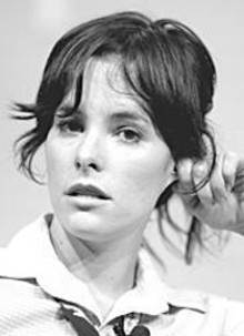 GETTY  IMAGES - Parker Posey will pull anything to have an orgasm.