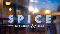 Patio Guide: Spice Kitchen + Bar