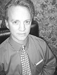 "Patrick Johnston: ""Prominent Ohio evangelist"" or - right-wing wack-job? - KEVIN  HOFFMAN"