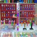 PEZAMANIA 2013: Here's What the World's Largest Gathering of PEZ Collectors Looks Like