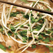 Pho Nation: It's Cold. Get Yourself a Bowl and Dive In