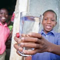Photojournalist Laura Watilo Blake's Latest Exhibition Connects Cleveland to Uganda's Water Problem