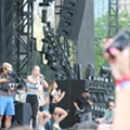 Photos from Lollapalooza at Grant Park in Chicago