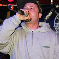 Photos from the Buds & Suds Tour