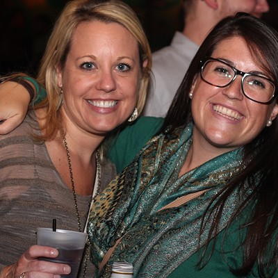Photos from the Halfway to St. Paddy's Day Party at House of Blues