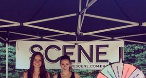 Photos of the Scene Events Team at the Lady Antebellum Concert at Blossom Music Center
