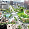 Photos: The Latest Plans to Redesign Public Square