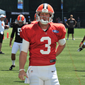Pic of the Day: Brandon Weeden is Confused