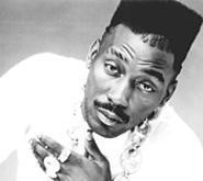 Pimpin' ain't easy, says Big Daddy Kane.