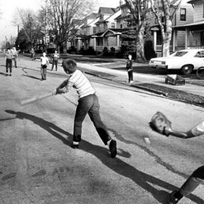 31 Vintage Photos of Kids Growing Up in Cleveland