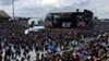 Pop Evil Crowd