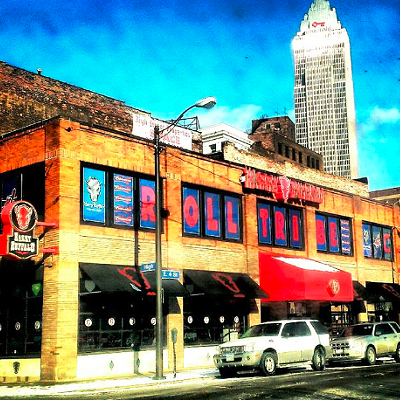 20 Places to Eat, Drink, and Be Merry in Cleveland on Opening Day