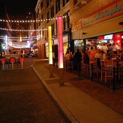Top 10 Cinco de Mayo Bars and Restaurants in Cleveland