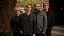 Positive Vibrations: Toad the Wet Sprocket Sounds Upbeat on First Studio Release in 16 Years