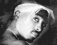 Preserved on film: Tupac Shakur's death wish.